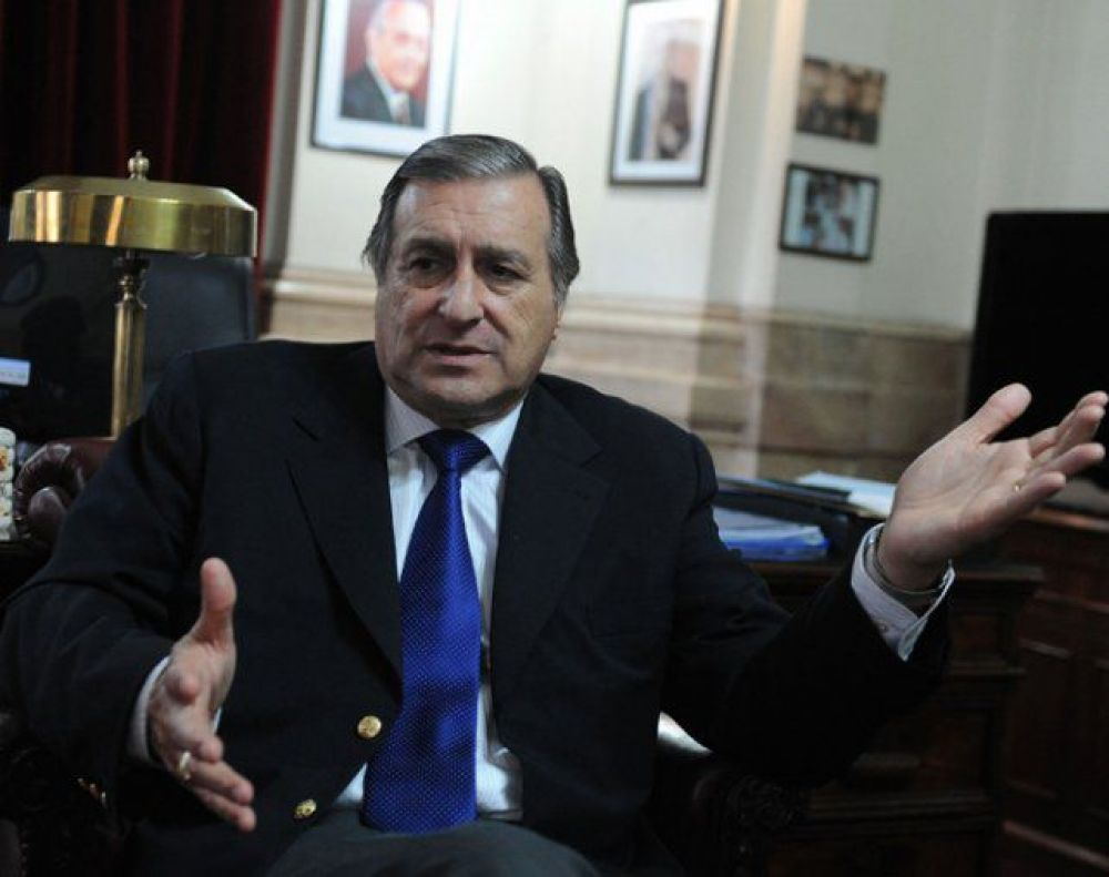 Ángel Rozas: